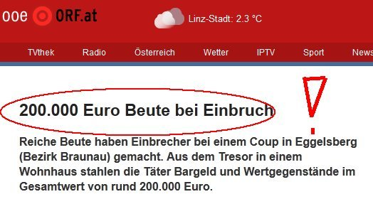 200 000 Euro