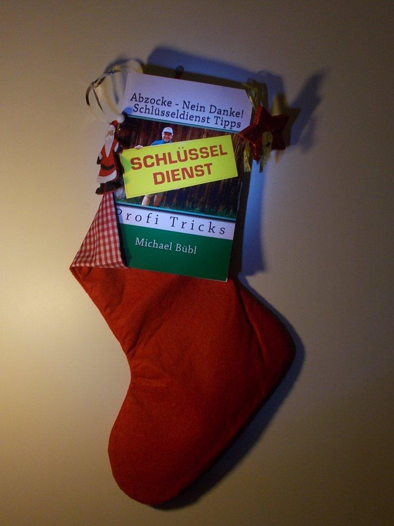 Ein Weihnachtsgeschenk mit Sinn! Schenken Sie Wissen!