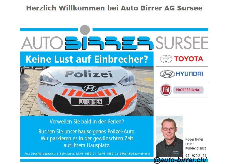 Autohaus Birrer
