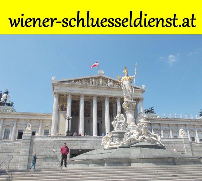 Der bekannteste Schlossermeister und Schlüsseldienst in Wien, in Österreich und weit darüber hinaus ist Eigentümer der besten Schlüsseldienst Domain