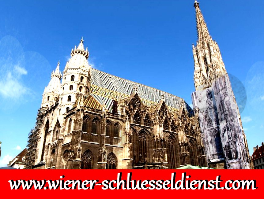 Es kann nur ein Original geben: Den originalen Wiener-schluesseldienst.com